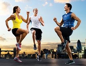 Gold's Gym - Gold's Gym armenia official site