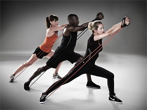 power cardio fitness