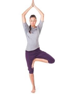 Йога как оздоровительная гимнастика