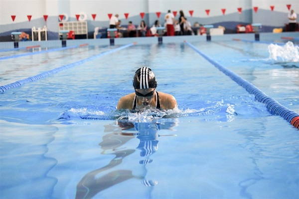 strength and conditioning for competitive swimming