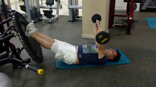 8 Week Weight Loss Challenge - Gold's Gym
